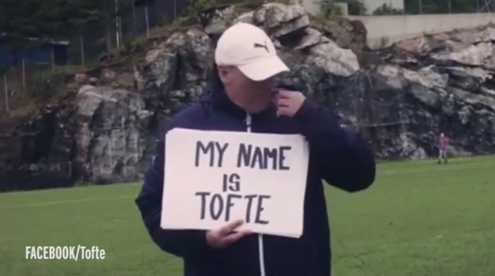 tofte