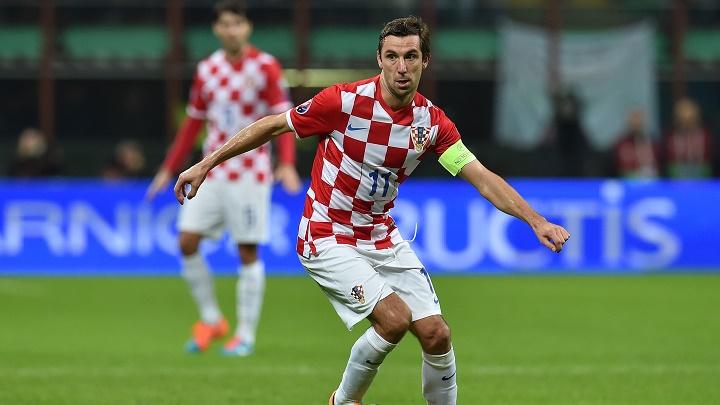 Darijo Srna Croacia
