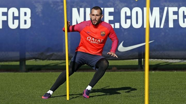 Aleix-Vidal-entrenando