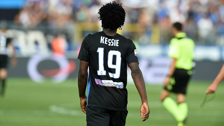Franck-Kessie-Atalanta
