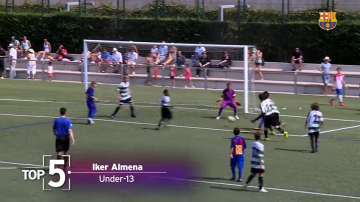 Iker-Almena