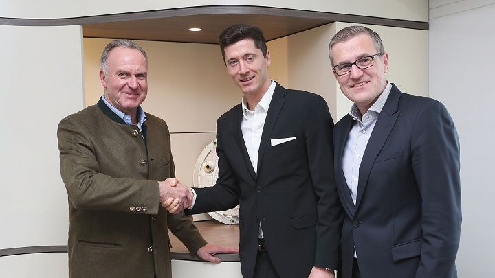 Lewandowski-renueva-Bayern