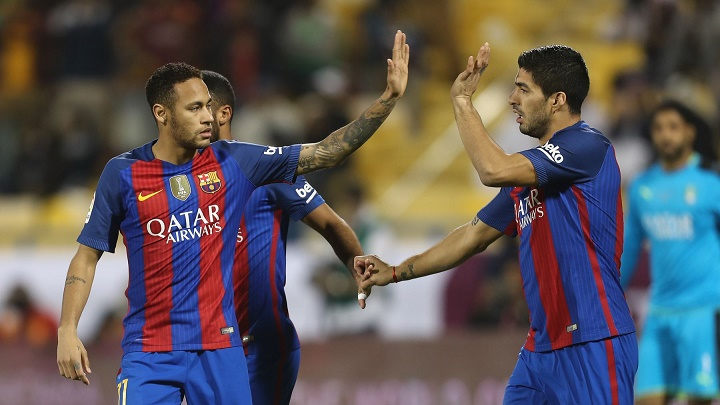 Neymar-y-Suarez