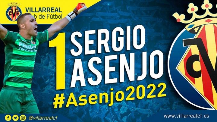 Sergio-Asenjo