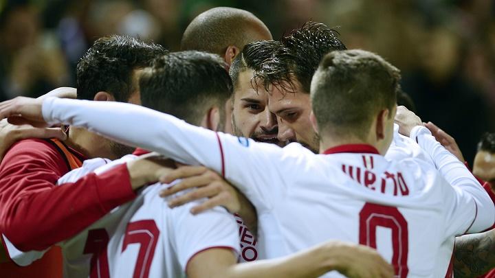 Sevilla-Champions