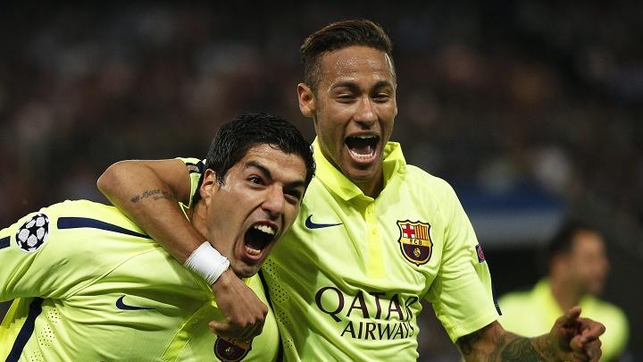 Suarez-y-Neymar