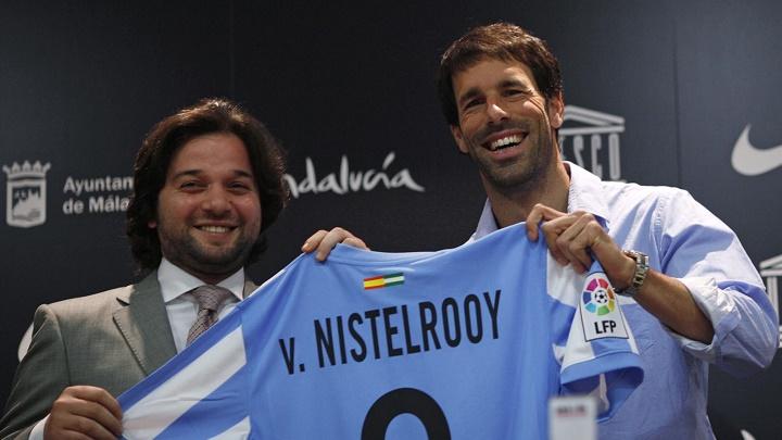 Van-Nistelrooy-Malaga