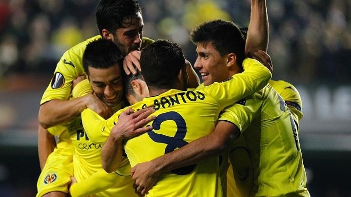 Villarreal-Steaua