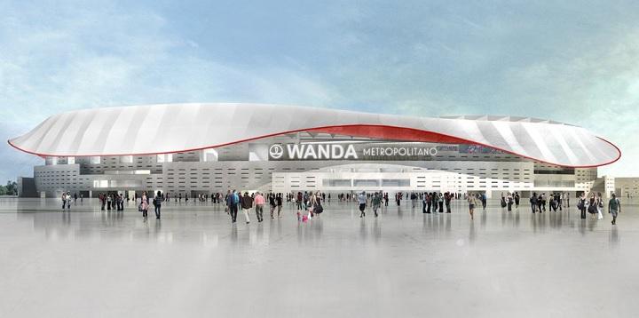 Wanda-Metropolitano