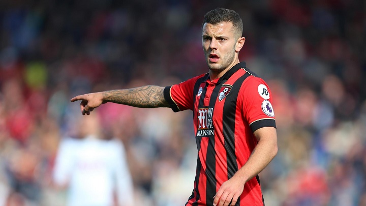 Wilshere-Bournemouth