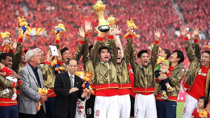 liga-china