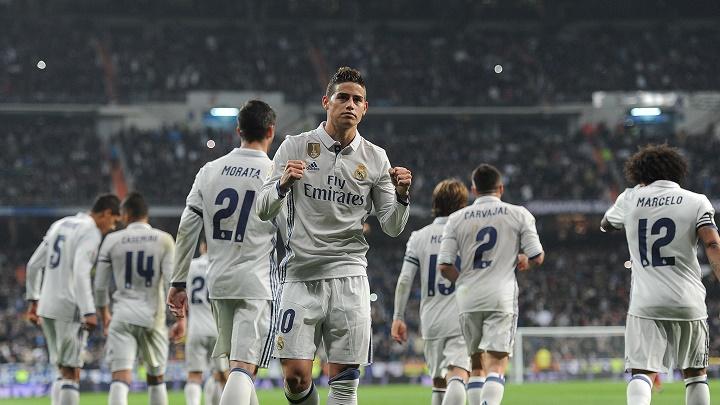 James-Madrid