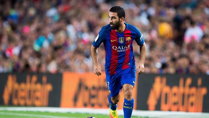 Arda-Turan-FC-Barcelona