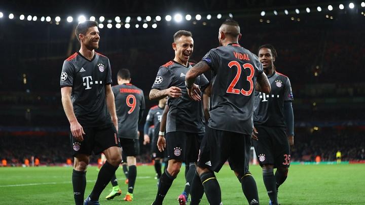 Bayern-Emirates