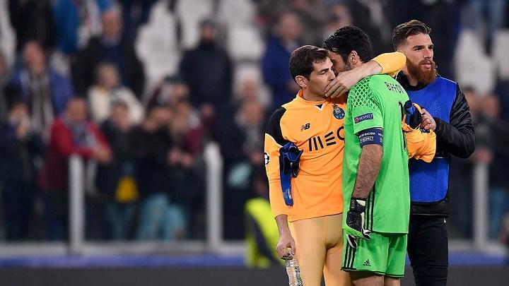 Casillas-y-Buffon