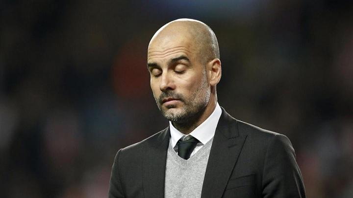 Guardiola-City