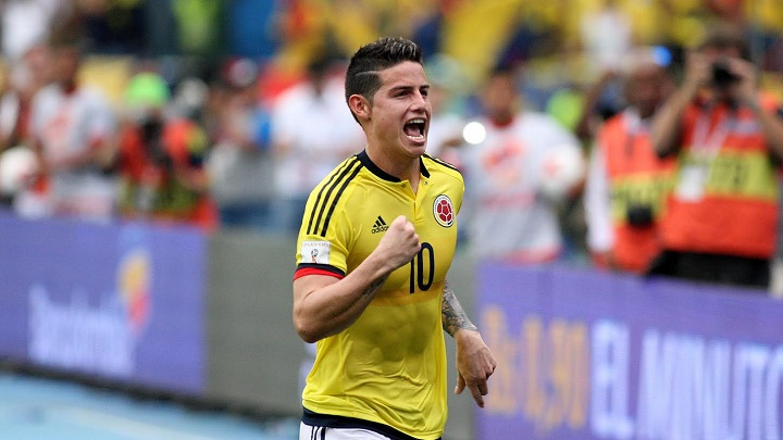 James-gol-Colombia