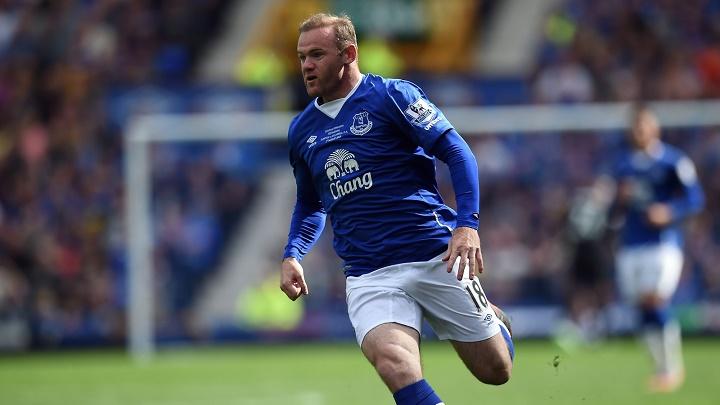 Rooney-Everton