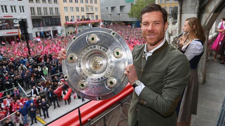 Xabi-Alonso-Bayern