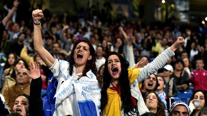 aficionadas-Madrid