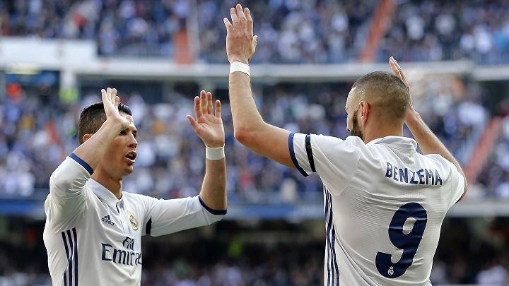 Cristiano-y-Benzema