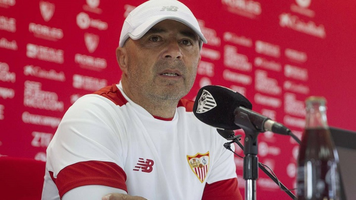 Jorge-Sampaoli