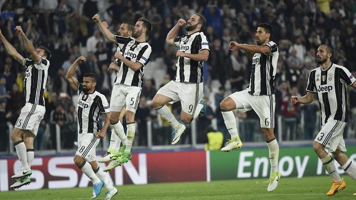 Juventus-victoria