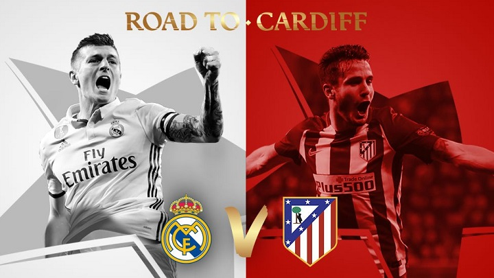 Madrid-Atletico