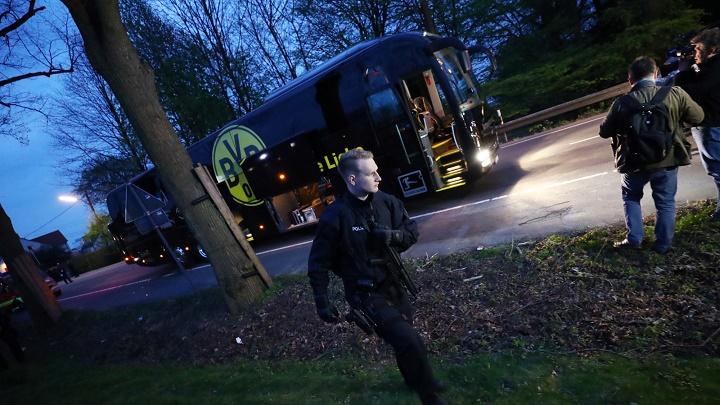 autobus-Dortmund