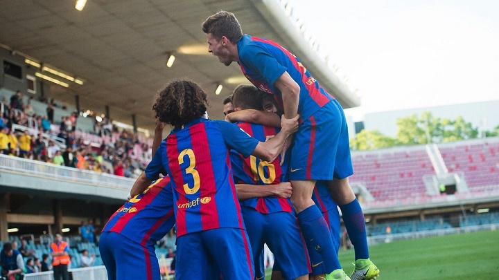 Barcelona-B