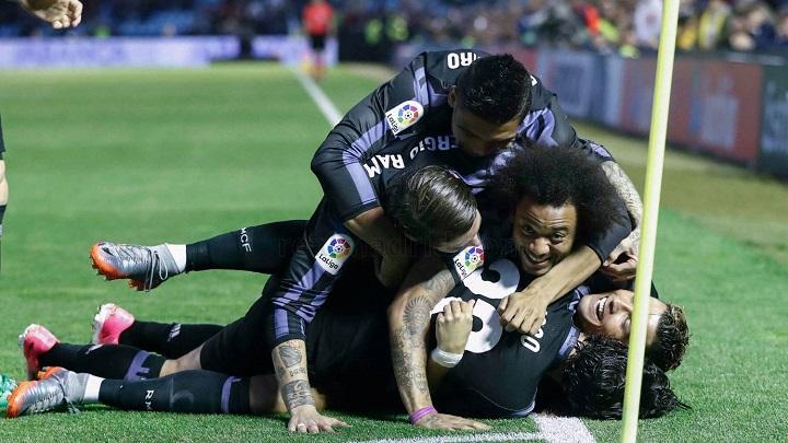 Celta-Madrid