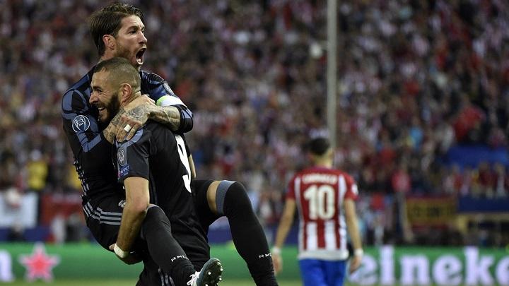 Ramos-y-Benzema