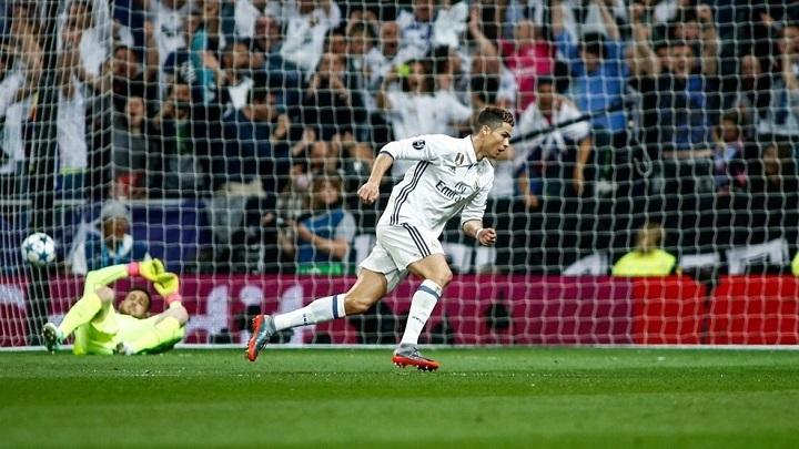 Cristiano-gol