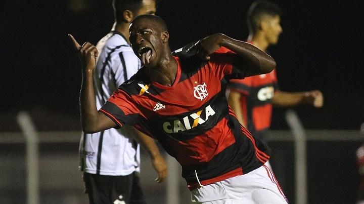 Vinicius-gol