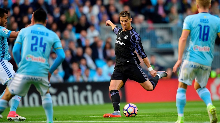 gol-Cristiano