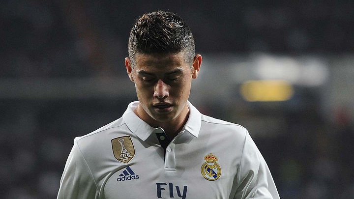 James-Madrid