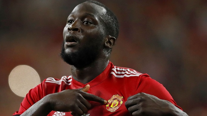 Lukaku-United