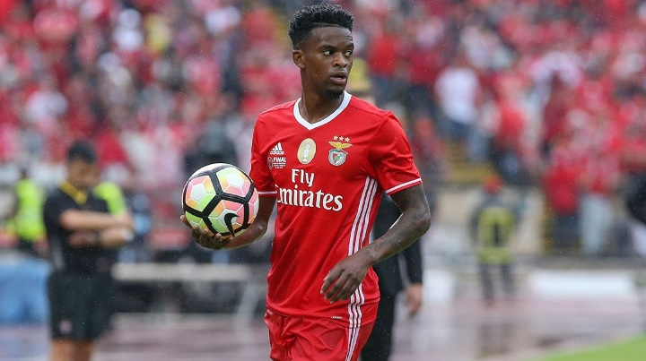 Nelson-Semedo-Benfica