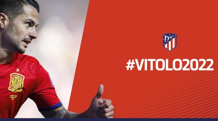 Vitolo-Atletico