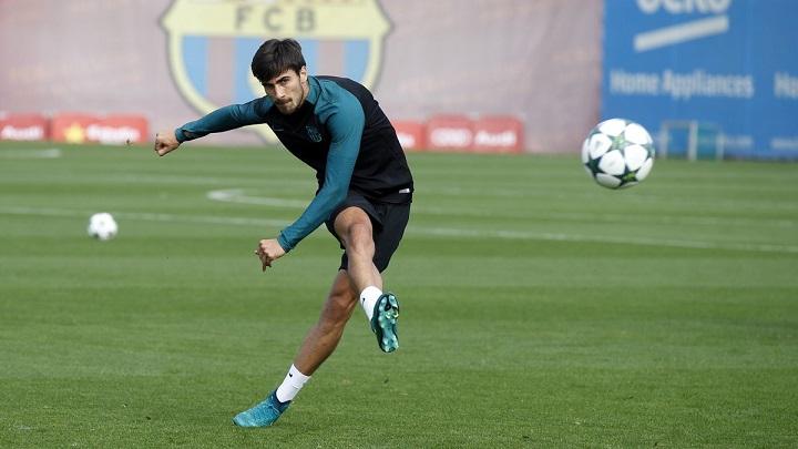 Andre-Gomes-entrenamiento