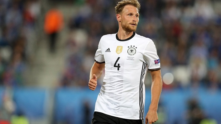 Howedes-Alemania