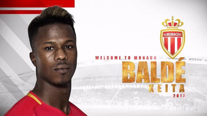 Keita-Balde-Monaco
