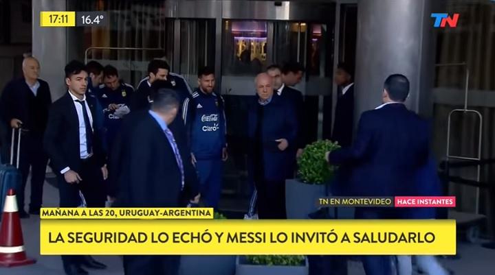 Messi-Montevideo-nino