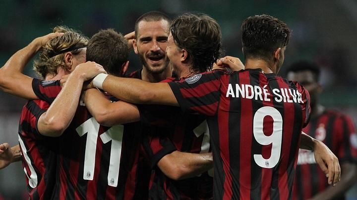 Milan-goleada