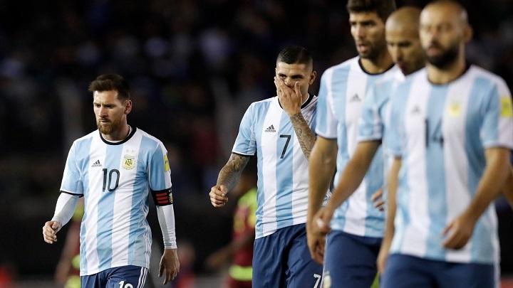 Argentina-decepcion