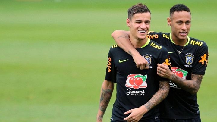 Coutinho-y-Neymar