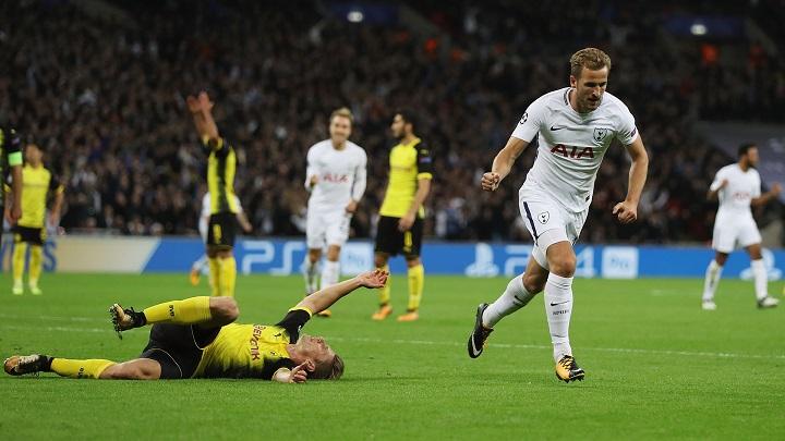 Kane-Borussia