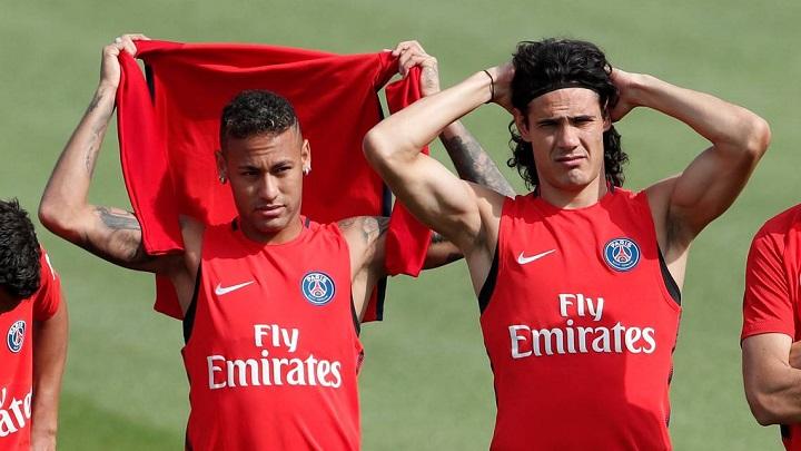Neymar-y-Cavani