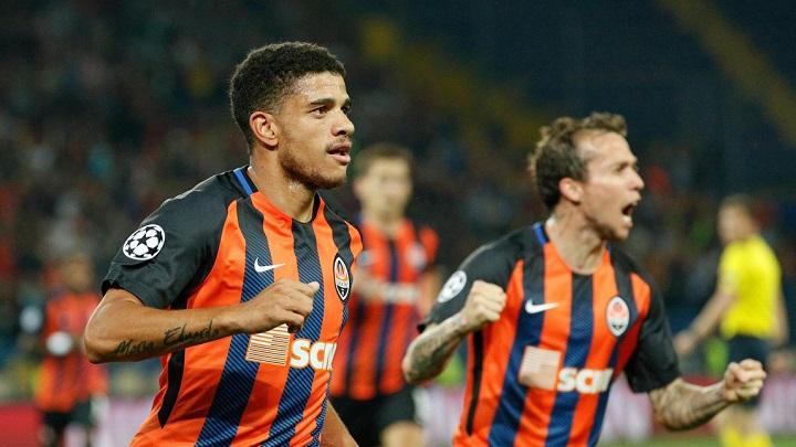 Shakhtar-Donetsk-gol