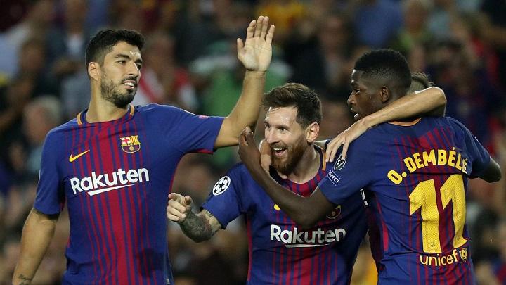Suarez-Messi-y-Dembele